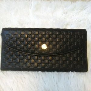 Gucci Authentic Women's Leather Wallet